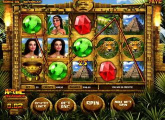 Lincoln slots casino mobile