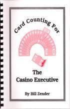 Card Counting for the Casino Executive