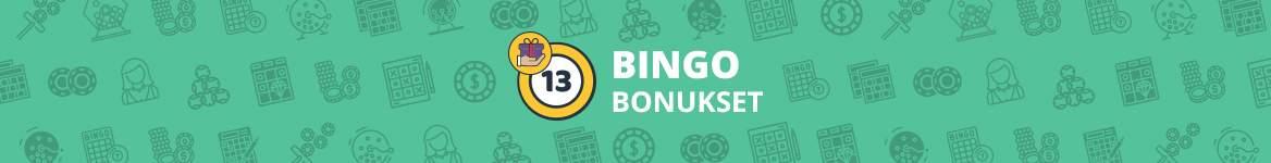 Bingo Bonukset
