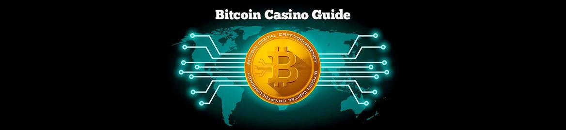 bitcoin casino guide