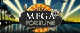 Netent Mega Fortune