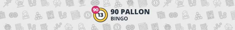 90 pallon bingo