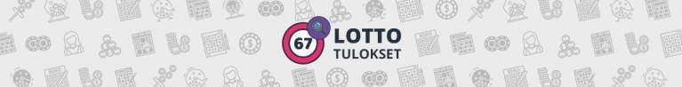 Lotto tulokset