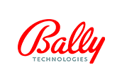 Bally Technologies Kasinot