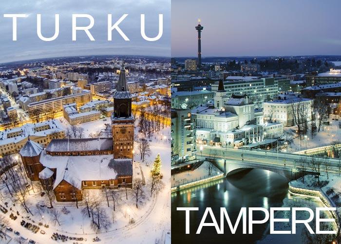 Tampere casino